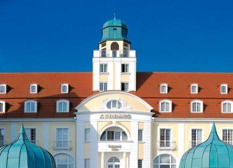 Hotel Travel Charme Kurhaus Binz in Insel Rügen - Bild von FTI Touristik