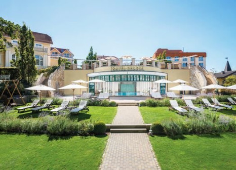 Hotel Travel Charme Nordperd & Villen günstig bei weg.de buchen - Bild von FTI Touristik