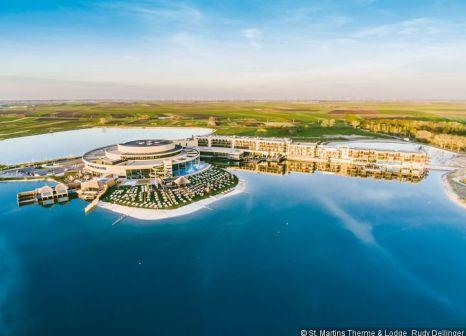 Hotel St. Martins Therme & Lodge günstig bei weg.de buchen - Bild von FTI Touristik