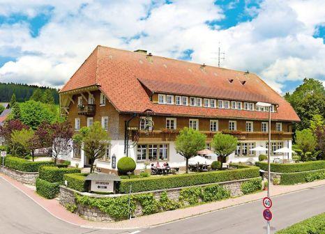 Hotel Hirschen günstig bei weg.de buchen - Bild von FTI Touristik