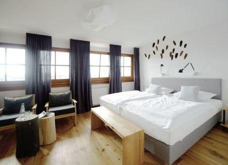 Hotelzimmer mit Fitness im Hirschen
