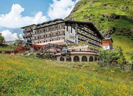 Hotel Almhof günstig bei weg.de buchen - Bild von FTI Touristik