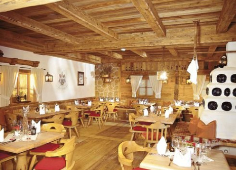Hotel Almhof 40 Bewertungen - Bild von FTI Touristik