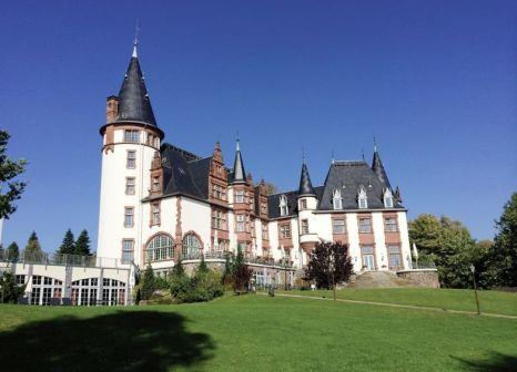 Schlosshotel Klink in Mecklenburg-Vorpommern - Bild von FTI Touristik