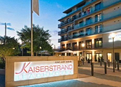SEETELHOTEL Kaiserstrand Beachhotel in Insel Usedom - Bild von FTI Touristik