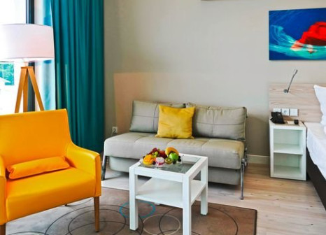 Hotelzimmer im SEETELHOTEL Kaiserstrand Beachhotel günstig bei weg.de