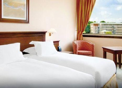 Hotel Hilton Strasbourg in Elsass/Lothringen - Bild von FTI Touristik