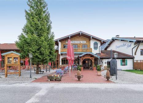 Hotel Bayerischer Hof Inzell günstig bei weg.de buchen - Bild von FTI Touristik