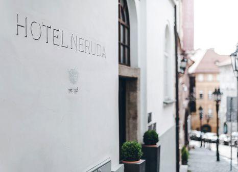Design Hotel Neruda günstig bei weg.de buchen - Bild von FTI Touristik