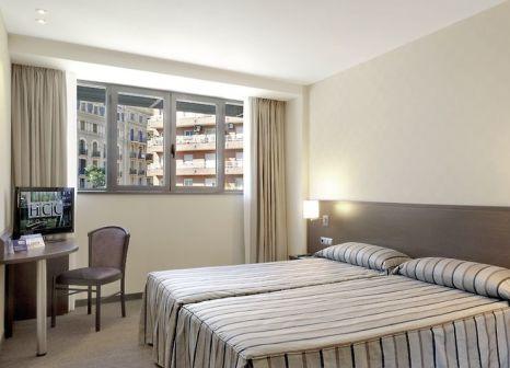 Hotel hcc lugano in Barcelona & Umgebung - Bild von FTI Touristik