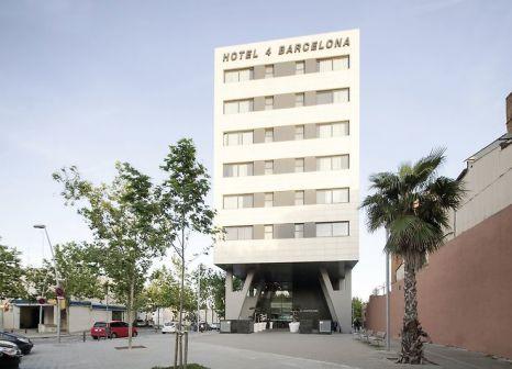 Hotel 4 Barcelona günstig bei weg.de buchen - Bild von FTI Touristik