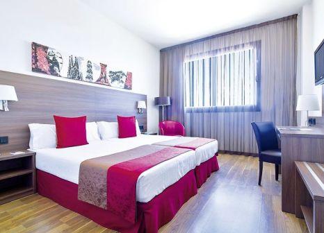 Hotel 4 Barcelona in Barcelona & Umgebung - Bild von FTI Touristik
