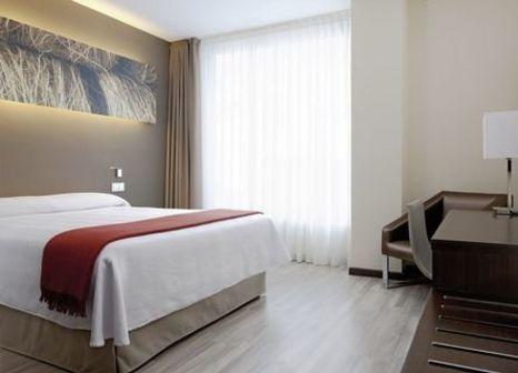 Hotel NH Barcelona Diagonal Center 5 Bewertungen - Bild von FTI Touristik