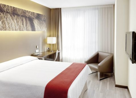 Hotel NH Barcelona Diagonal Center in Barcelona & Umgebung - Bild von FTI Touristik