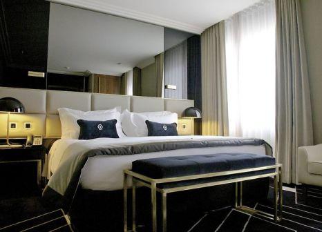 Altis Avenida Hotel in Region Lissabon und Setúbal - Bild von FTI Touristik