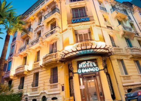 Hotel Gounod Nice günstig bei weg.de buchen - Bild von FTI Touristik