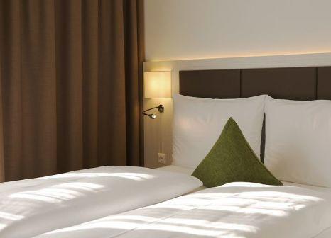 Hotelzimmer mit Golf im Hotel Zeitgeist