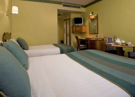 North Star Hotel günstig bei weg.de buchen - Bild von FTI Touristik