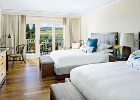 Hotelzimmer mit Golf im The Ritz-Carlton Kapalua
