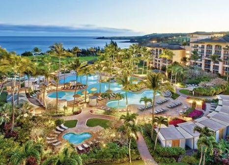 Hotel The Ritz-Carlton Kapalua günstig bei weg.de buchen - Bild von FTI Touristik