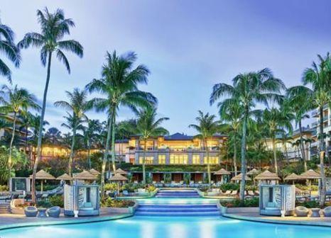 Hotel The Ritz-Carlton Kapalua in Hawaii - Bild von FTI Touristik