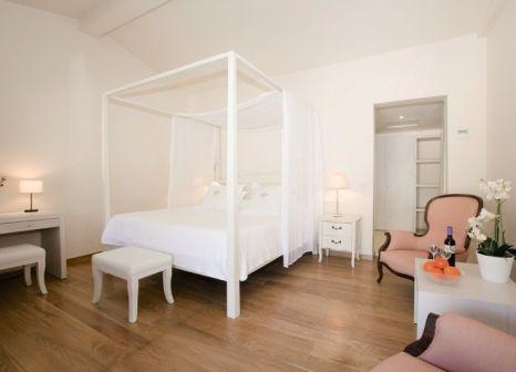 Hotelzimmer mit Tennis im L'Hermitage Hotel & Spa