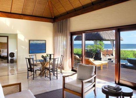 Hotelzimmer mit Volleyball im Shanti Maurice Resort & Spa