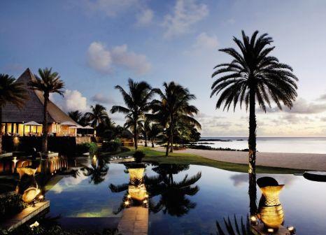 Hotel Shanti Maurice Resort & Spa in Südküste - Bild von FTI Touristik