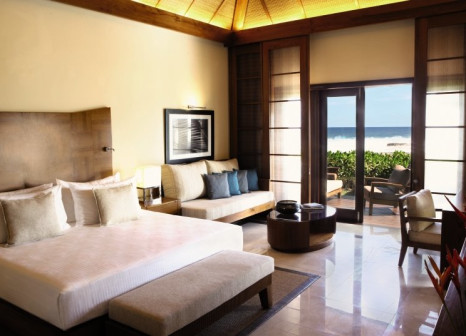 Hotelzimmer mit Yoga im Shanti Maurice Resort & Spa