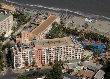 Playacapricho Hotel günstig bei weg.de buchen - Bild von FTI Touristik