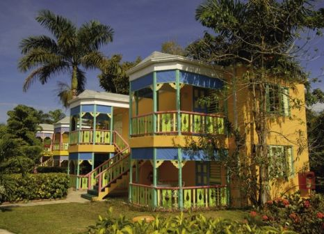 Hotel Grand Pineapple Beach Negril in Jamaika - Bild von FTI Touristik