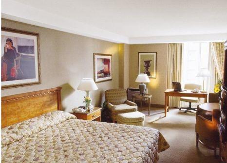 Hotelzimmer mit Spielplatz im Holiday Inn Express Philadelphia-Midtown