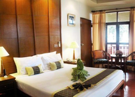 Hotelzimmer mit Wassersport im Phi Phi Erawan Palms Resort