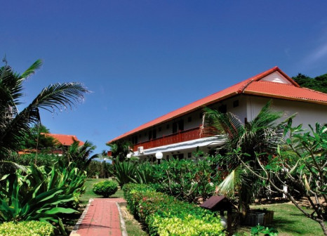 Hotel Phi Phi Erawan Palms Resort 7 Bewertungen - Bild von FTI Touristik
