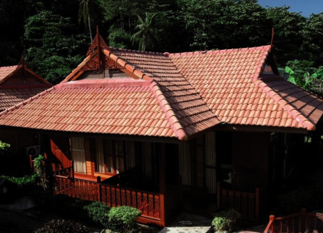 Hotel Phi Phi Erawan Palms Resort in Krabi - Bild von FTI Touristik