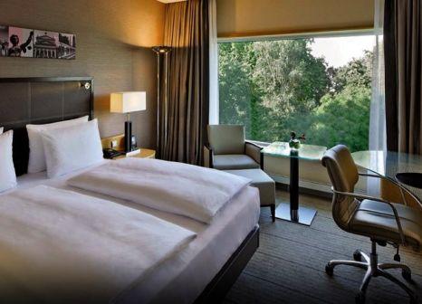 Hotel Hilton Frankfurt City Centre günstig bei weg.de buchen - Bild von FTI Touristik