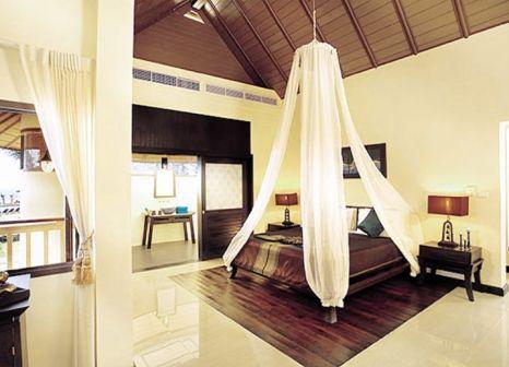 Hotelzimmer mit Volleyball im Lanta Cha-Da Beach Resort & Spa