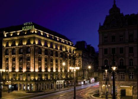 Danubius Hotel Astoria City Center in Budapest & Umgebung - Bild von FTI Touristik