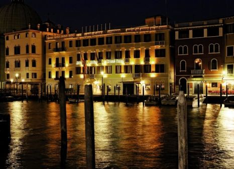 Hotel Carlton on the Grand Canal in Venetien - Bild von FTI Touristik