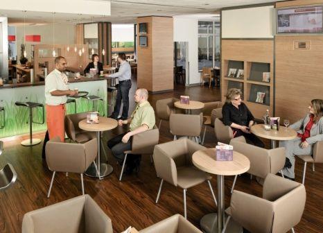 ibis Frankfurt Centrum Hotel in Rhein-Main Region - Bild von FTI Touristik