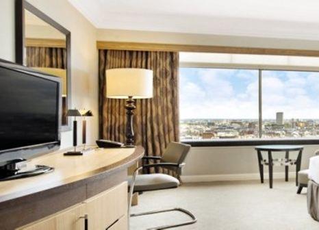 Hotel London Hilton on Park Lane in Greater London - Bild von FTI Touristik