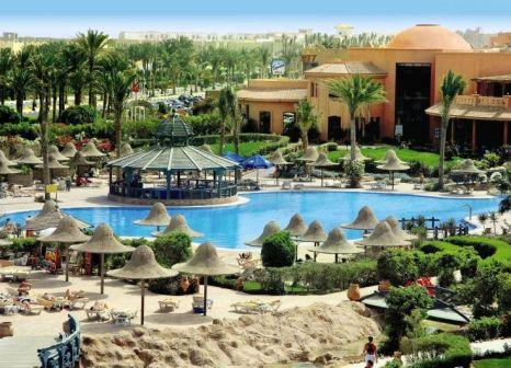 Hotel Parrotel Aqua Park Resort in Sinai - Bild von FTI Touristik