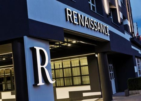 Renaissance Wien Hotel in Wien und Umgebung - Bild von FTI Touristik