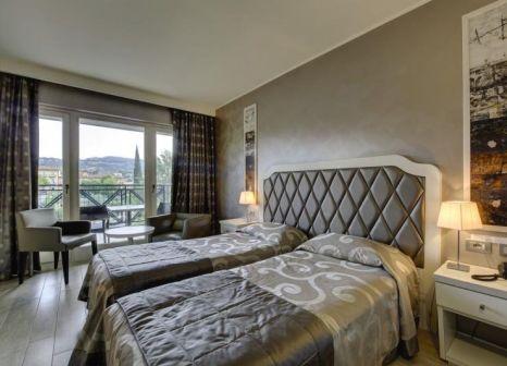 Hotelzimmer mit Fitness im Parc Hotel Gritti