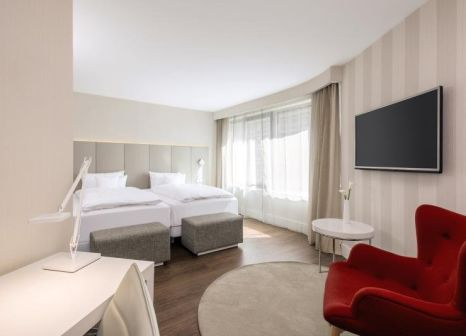Hotel NH Collection Frankfurt City in Rhein-Main Region - Bild von FTI Touristik