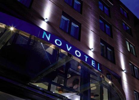 Hotel Novotel Edinburgh Centre günstig bei weg.de buchen - Bild von FTI Touristik