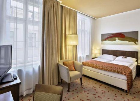 Hotelzimmer mit Ruhige Lage im Austria Trend Hotel Rathauspark