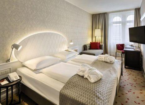 Hotelzimmer mit Clubs im Austria Trend Hotel Rathauspark