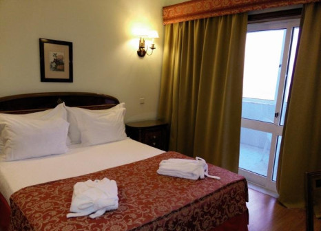 Golden Tulip Porto Gaia Hotel günstig bei weg.de buchen - Bild von FTI Touristik