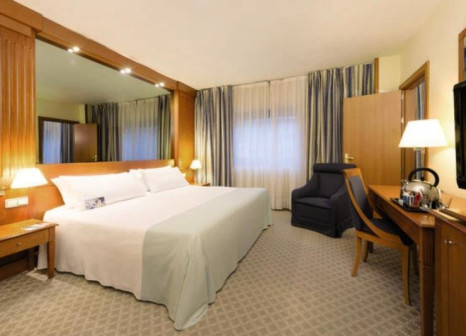 TRYP Barcelona Apolo Hotel in Barcelona & Umgebung - Bild von FTI Touristik